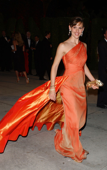 Jennifer Garner at the 2004 Vanity Fair Oscar Party