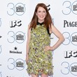 Julianne Moore at the Independent Spirit Awards