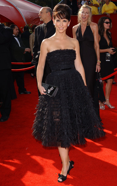 Jennifer Love Hewitt 2005 Emmy Awards