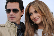 Kohl's Department Stores Launch an Industry-First Lifestyle Brand with Jennifer Lopez and Marc Anthony. The London, West Hollywood, CA.November 18, 2010.