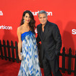 George And Amal Will Attend