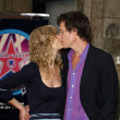Then: Kevin Bacon and Kyra Sedgwick