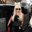Lady Gaga's Hair Bow