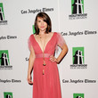 Clea DuVall at the Hollywood Film Awards Gala