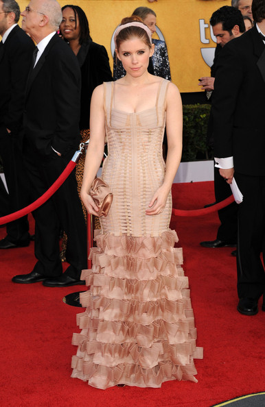 Kate Mara, 2011 SAG Awards
