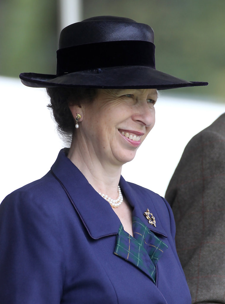 The Royals In Line Of Succession To The Throne