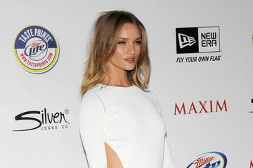Rosie Huntington-Whiteley Was Told to Lose Weight