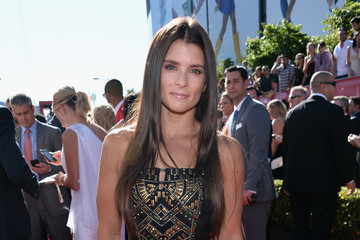 Danica Patrick Goes Glam at the 2013 ESPY Awards