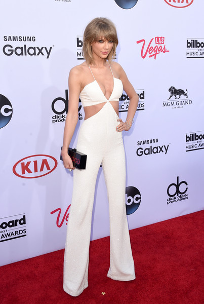 Balmain at the 2015 Billboard Music Awards