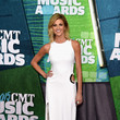 Erin Andrews At The 2015 CMT Awards