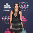 Danica Patrick At The 2016 CMT Awards