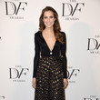 Allison Williams at the DVF Awards