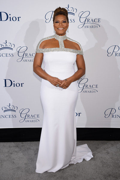 Queen Latifah - 5'10