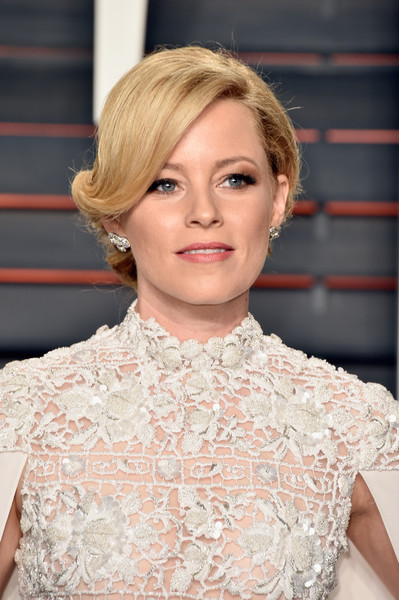 Elizabeth Banks: Ask for Help