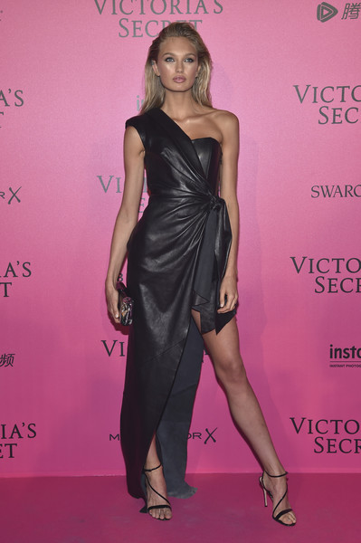 48324394f3 Every Stunning Look from the Victoria s Secret Fashion Show After Party · Romee  Strijd ...