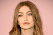 Gigi Hadid attends the 2017 CFDA Fashion Awards at Hammerstein Ballroom on June 5, 2017 in New York City.