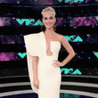 Katy Perry in Stephane Rolland Couture at MTV Music Awards