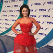 Vanessa Hudgens in Yanina Couture at the MTV Video Music Awards