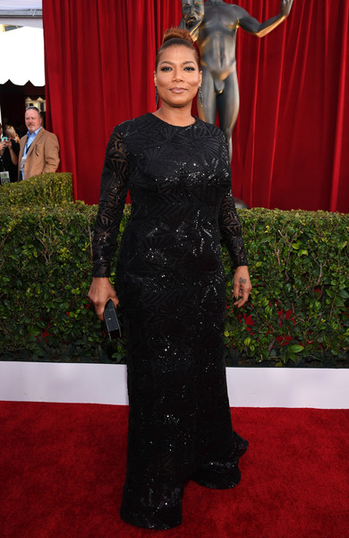 Queen Latifah in Michael Costello