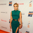 Carmen Electra at the Race to Erase MS Gala