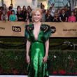 Nicole Kidman in Gucci at the SAG Awards
