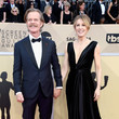 William H. Macy & Felicity Huffman