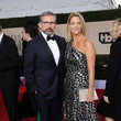 Steve Carell & Nancy Carell
