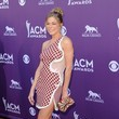 LeAnn Rimes In Stella McCartney, 2012