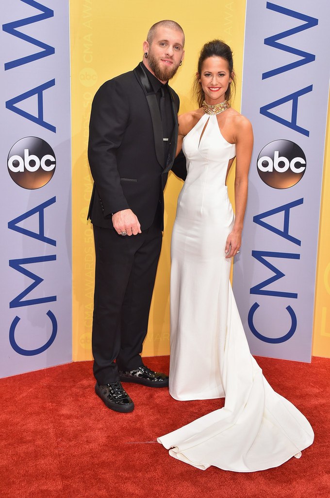 brantley gilbert and amber cochran the cutest couples at