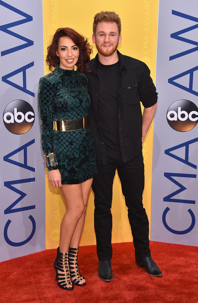 Ben Haggard and Date