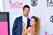 The Cutest Couples At The 2017 ACM Awards
