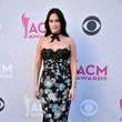 Kacey Musgraves in Marchesa At the ACM Awards, 2017