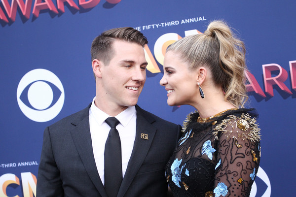 Lauren Alaina And Alex Hopkins