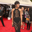 Kelly Rowland In Georges Chakra Couture, 2013
