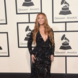 Beyonce, 2015 Grammy Awards