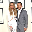 John Legend & Chrissy Teigan, 2015
