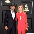 Faith Hill & Tim McGraw, 2017