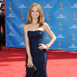 Jayma Mays 2010 Emmy Awards