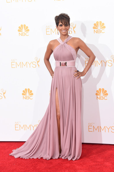 Halle Berry 2014 Emmy Awards