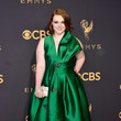 Shannon Purser At The 2017 Emmy Awards