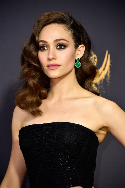 Emmy Rossum Now