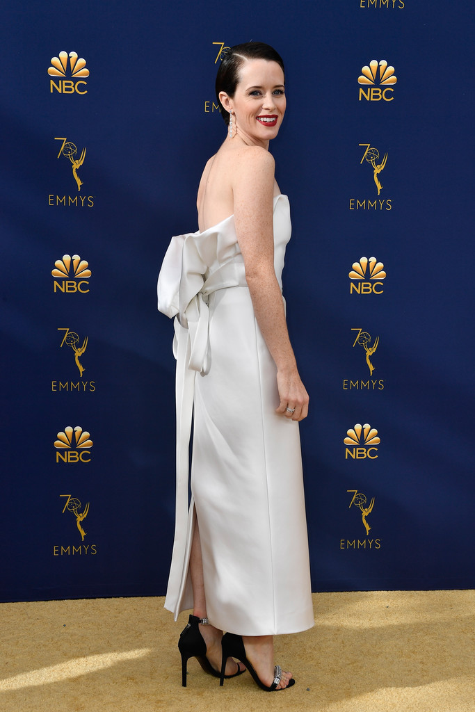 The Most Daring Dresses In Emmy History | Emmy awards