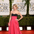 Carolina Herrera at the 2014 Golden Globe Awards