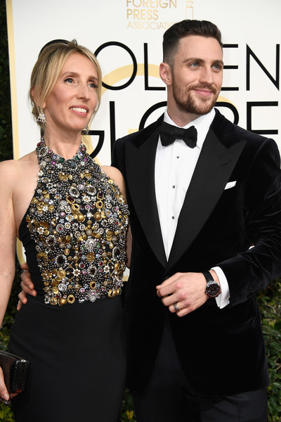 Sam and Aaron Taylor-Johnson - The Cutest Couples at the ...