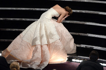 The Most Memorable Oscar Moments Of All Time