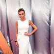 Giuliana Rancic in Georges Chakra