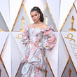 Andra Day In Zac Posen At The Oscars