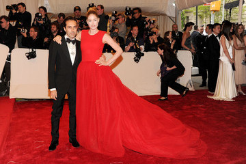StyleBistro Exclusive: Giambattista Valli Not Nervous About Haute Couture Debut
