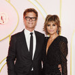 Lisa Rinna and Harry Hamlin Now