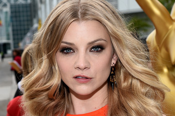 Natalie Dormer's Emmy Awards Gown (Photos)